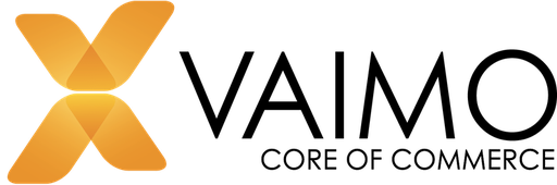 VAIMO logo