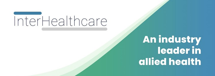 InterHealthcare profile banner profile banner