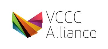 Victorian Comprehensive Cancer Centre logo