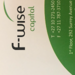 F-Wise Capital (Pty) Ltd logo