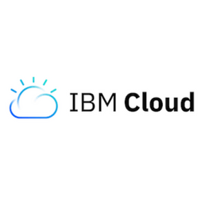 IBM Cloud logo