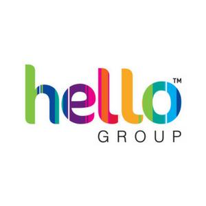 Hello Group logo