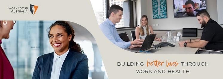 WorkFocus Australia profile banner