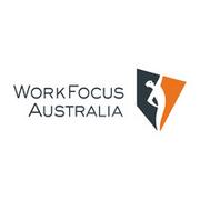 WorkFocus Australia logo