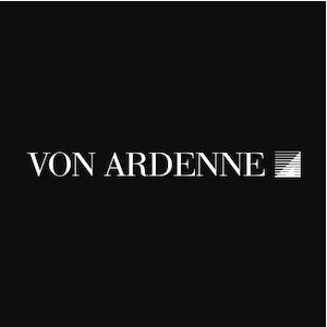 VON ARDENNE logo