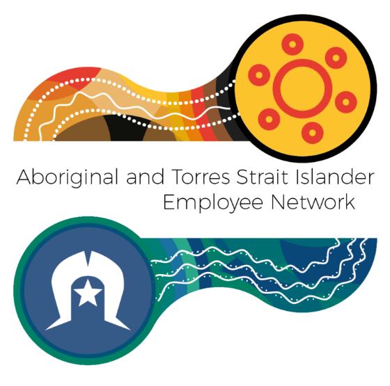 Aboriginal logo