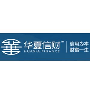 Huaxia Finance