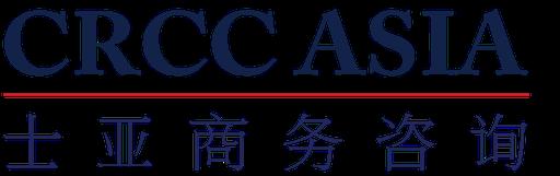 CRCC Asia logo