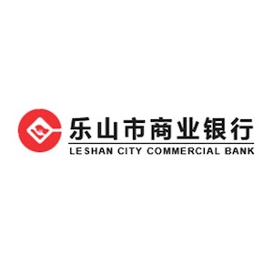 LE SHAN CITY COMMERCIAL BANK logo