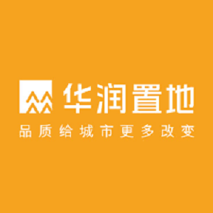 China Resources Land Limited logo