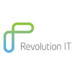 Revolution IT logo