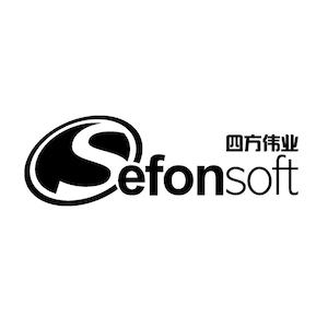 efonsoft logo