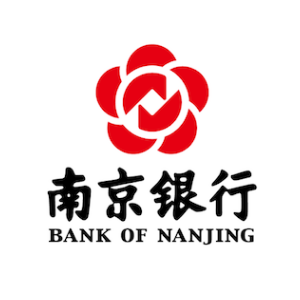 Bank of Nanjing logo