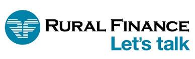 Rural Finance logo