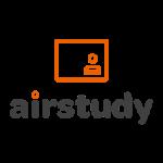 Airstudy logo