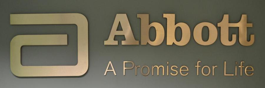 Abbott profile banner