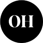 OH LÀ LÀ CHÉRI PARIS logo