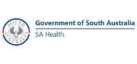 S.A. Health logo
