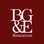 BG&E Resources logo
