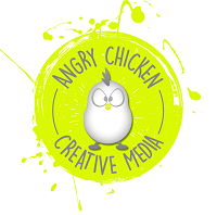 Angry Chicken Creative Media
