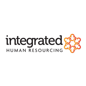 Integrated Human Resources logo
