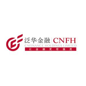 CNFH logo