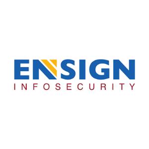 Ensign InfoSecurity logo