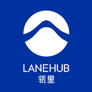 LANEHUB logo