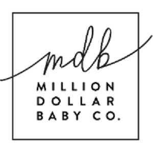 Million Dollar Baby logo