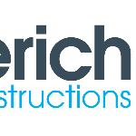 Perich Constructions (NSW) Pty Ltd logo