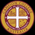 Campion College logo