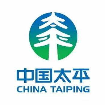 China Taiping Insurance Group Ltd. logo