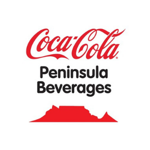 Coca-Cola Peninsula Beverages logo
