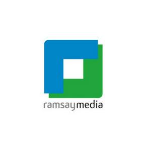 Ramsay Media logo