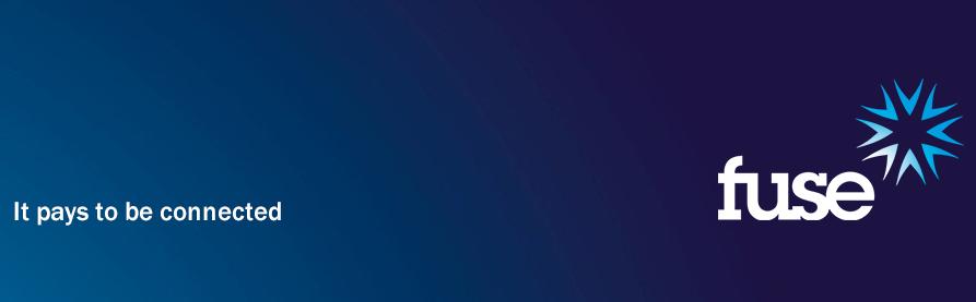 Fuse Recruitment profile banner