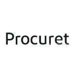 PROCURET logo