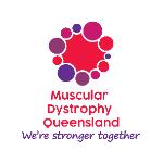 Muscular Dystrophy Queensland logo