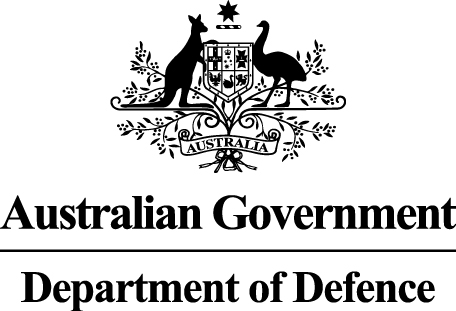 Department of Defence logo