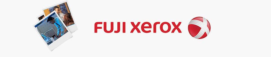 Fuji Xerox profile banner