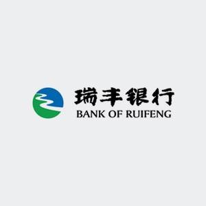 Bank of Ruifeng