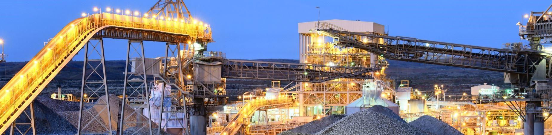 Newcrest Mining profile banner profile banner