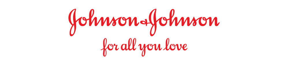 Johnson & Johnson profile banner