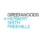 Greenwoods & Herbert Smith Freehills logo