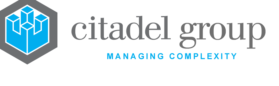 The Citadel Group profile banner