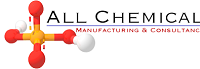 All Chemical Manufacturing and Consultancy logo