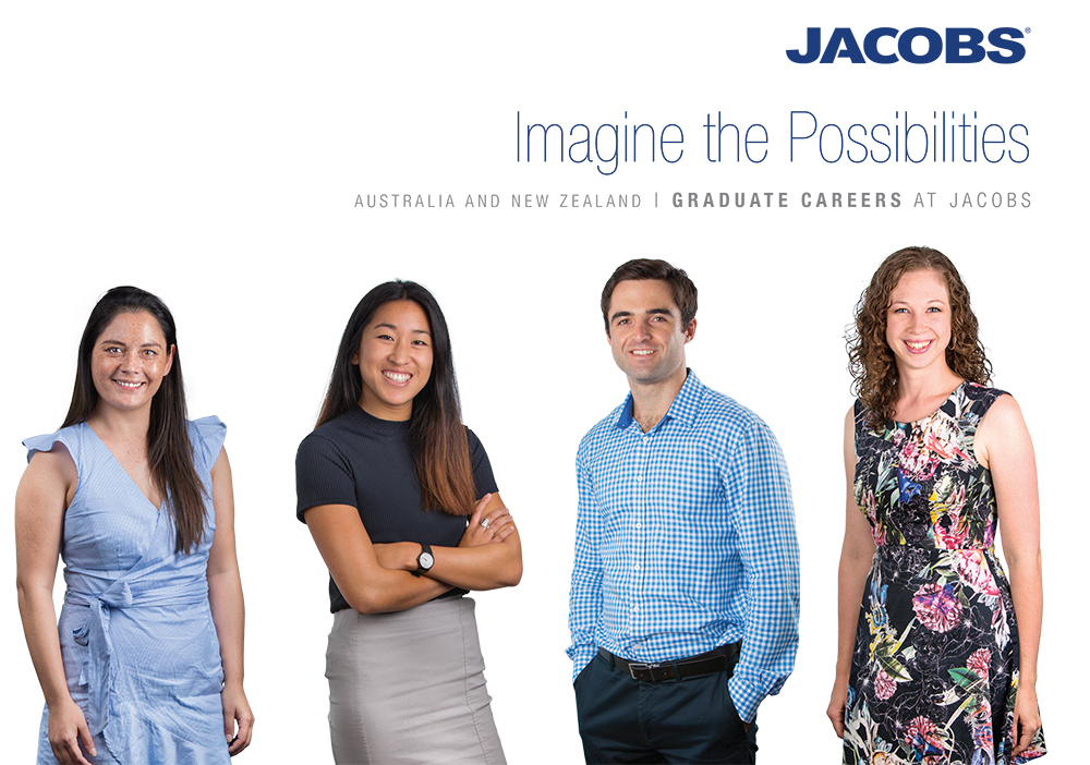 Jacobs profile banner