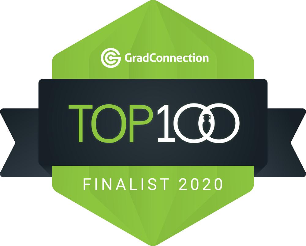 Top100 Finalist 2019