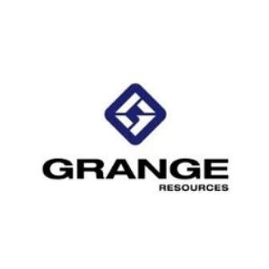 Grange Resources Limited logo