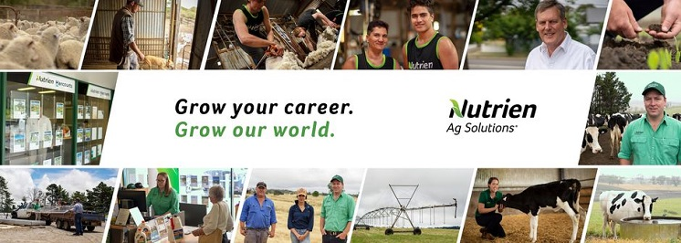 Nutrien Ag Solutions Limited profile banner
