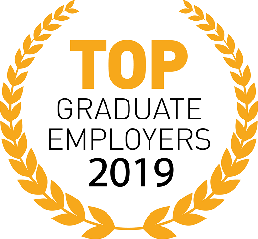 2019 Top Graduate Employers